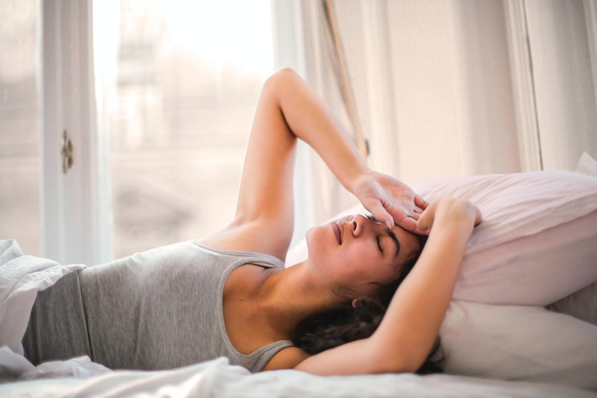 Jak leczyć migrenę