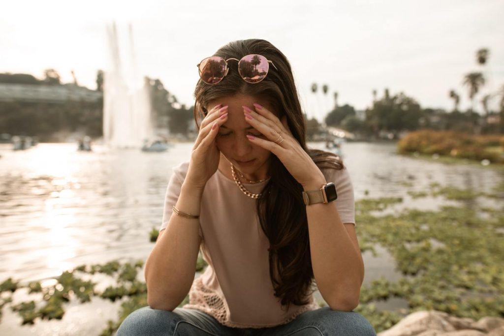 Jak leczyć migrenowy ból głowy